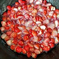 零添加剂~自制草莓果酱的做法图解6