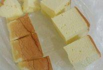 淡奶油蛋糕(消耗淡奶油)的做法