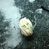 香葱花卷的做法图解15
