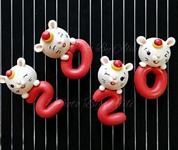 2020年鼠年大吉——小老鼠馒头的做法