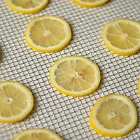 柠檬片的做法图解3