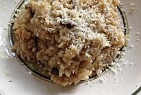 意大利牛肝菌炖饭的做法