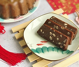 春节糕点 传统贺年佳品 鸿运年糕