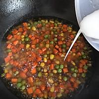杂蔬糙米发芽饭的做法图解7