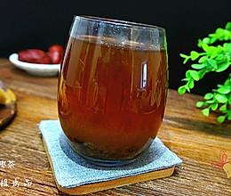 红糖姜枣茶----女性必备哦的做法