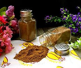为家人定制的椒盐的做法