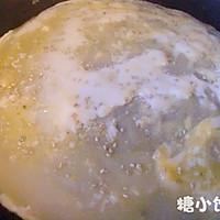【火腿鸡蛋饼】的做法图解5