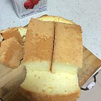 粉嘟嘟小汽车蛋糕的做法图解5