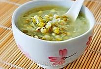 西洋参绿豆煲乳鸽的做法