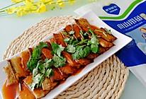 #鲜到鲜得舟山带鱼0元试吃#新手也可以做出美味的糖醋带鱼的做法