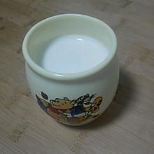 老北京宫廷奶酪