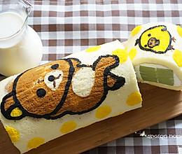 松弛熊魔法卷---长帝烘焙节的做法