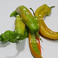腌渍尖椒的做法图解1