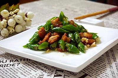 又一道下饭菜:农家小炒肉