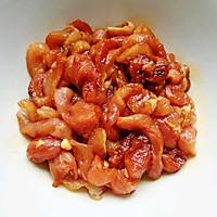 包菜肉丝炒粉条#肉食者联盟#的做法图解3