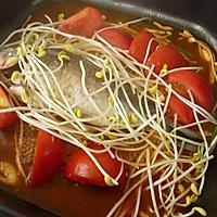酸辣番茄焖鲫鱼的做法图解8