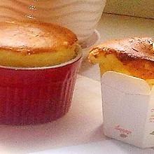 云朵蛋糕舒芙蕾 #长帝烘焙节#