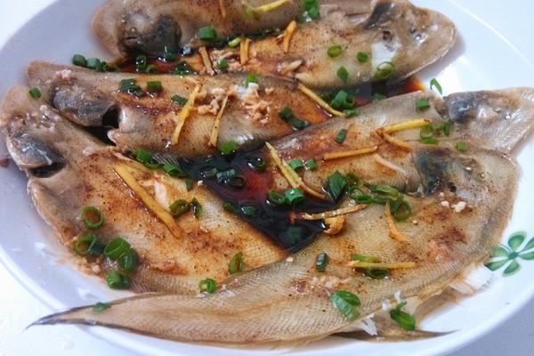 #菁选酱油试用之蒸龙利鱼的做法