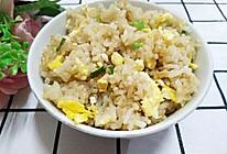 #今天吃什么#生抽炒饭的做法