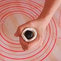 黑芝麻汤圆的做法图解15