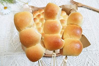 金錢小面包