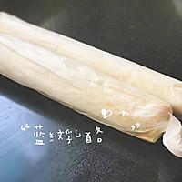 肉松蛋糕卷(迷你)的做法图解18