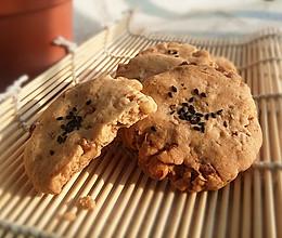 超简单,超香酥,超有料——核桃酥#核美味相会#的做法