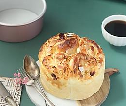 甜奶酥手撕面包的做法