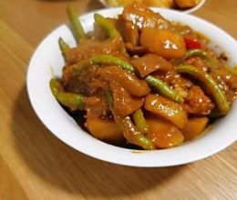 #憋在家里吃什么#东北乱炖的做法