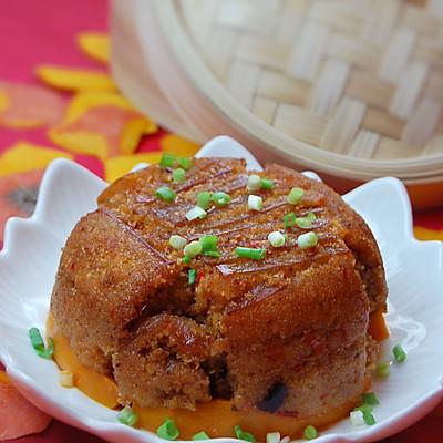 最上瘾的绝味川菜——香辣粉蒸肉