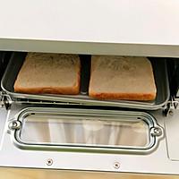 牛油果開放式三明治的做法圖解2