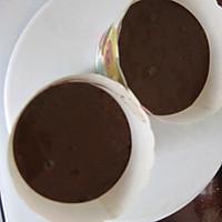 微波炉巧克力纸杯蛋糕的做法图解3
