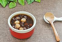 #苏泊尔智能电饭煲#红豆小圆子的做法