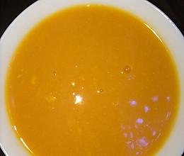 南瓜粥(豆浆机)的做法