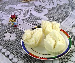 牛奶米糕的做法