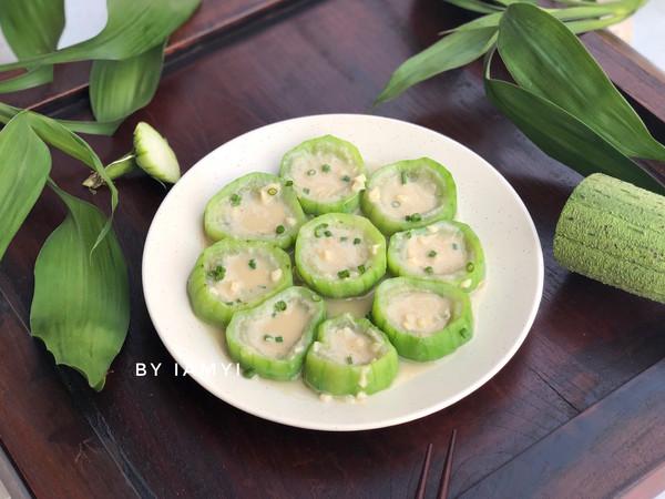 腐乳煮水瓜的做法