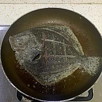 强烈推荐:香煎多宝鱼的做法图解6