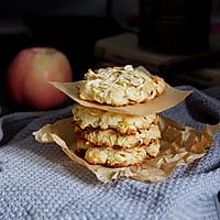 苹果司康饼的做法图解11