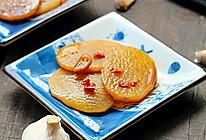 #夏日素菜#剁椒土豆片的做法