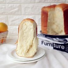 面包机版香橙面包#东菱4706W面包机#