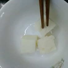 【牛奶凉糕】——我最喜欢的夏日甜品之二