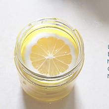蜂蜜渍柠檬#夏日清爽#