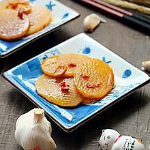 #夏日素菜#剁椒土豆片