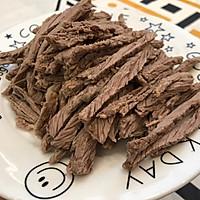 麻辣冷吃牛肉的做法图解8