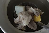 新疆清炖羊肉~孕妇大补的做法