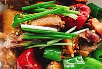 油豆腐烧鸭的做法
