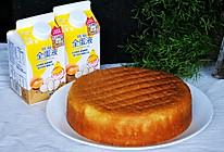 #蛋趣体验#省时省力美味松软海绵蛋糕的做法