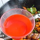 家常版回锅肉的做法图解7