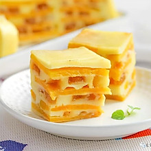 红薯千层糕 宝宝辅食食谱