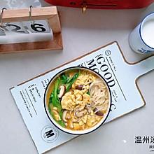 温州汤粉#麦子厨房美食锅#
